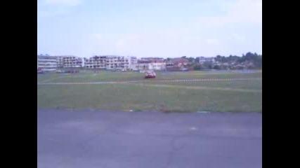 Rally Cros Средец 2007