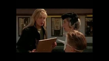 Twin Peaks: Fire Walk With Me - Mrs Tremond & Boy