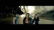 Страхотна! Dyland Lenny ft. Pitbull Beatriz Luengo - Sin Ti ( Официално Видео )
