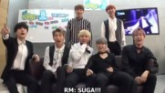 Vietsub 161022 Reaction By Bangtan Bts Blood Sweat Tears Stage Youtube 480p