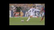 Barcelona vs. Man.united - El Matador