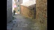 Архитектура - Италия Средновековие