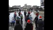 Велоеволюция - Коледа На Колела