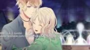 Diabolik lovers Shu x Yui - Let her go Request