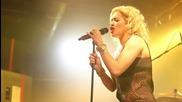 Rita Ora - Uk Tour Roc The Life