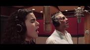 Alejandro Fernández - El Ciclo Sin Fin ft. Camila Fernández