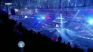 На 04.04.2011 в 2:00 ч. гледай Кечмания 27 на живо в сайт