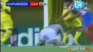 Виляреал - Атлетико Мадрид 0:1