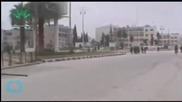 Activists: Syrian Security Forces Killed Detainees Before Rebels Captured Northern City