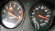 Toyota отново показва на какво е способна! (0-300km/h)