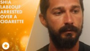 Shia LaBeouf goes to jail (for the sixth time)