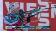 Kaisa Makarainen destroys rivals in Ruhpolding sprint triumph - Ruhpolding