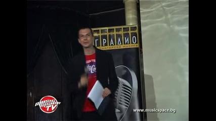 БГ Радио обяви номинациите си за Годишни музикални награди 2012