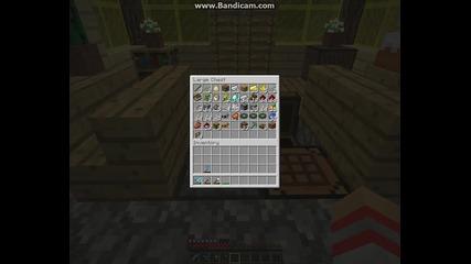 *minecraft*survival първи епизод част 1 епизод 2