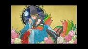 Chouyaku Hyakuninisshu: Uta Koi - Ed