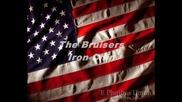 The Bruisers - Iron Chin