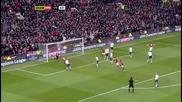 11.02.2012 Манчестър Юнайтед - Ливърпул 2:1