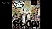 Funkerman - Blow Preview [high quality]