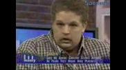 !!! Момче Го Е Страх От Праскови Ще Умрете от Смях 10.05.2008 Good Quality