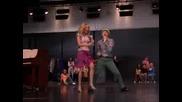 High School Musical Ryan And Sharpay