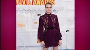 Check Out the Red Carpet Fashion From the 2015 MTV Movie Awards