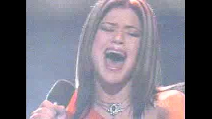 Kelly Clarkson  -  Without You