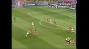 25.06.2010 Северна Корея - Кот Дивоар 0:3 Всички голове и положения - Мондиал 2010 Юар