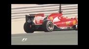 """Алонсо очаква по-добро представяне на """"Ферари"""" в Китай"""