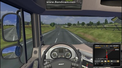 Euro truck simulator 2 gameplay part 2