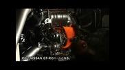 Nissan R35 Gt - R Vr38dett (skylinesaustralia.com)