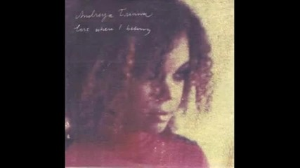 Lost Where I Belong - Andreya Triana (banks Remix)