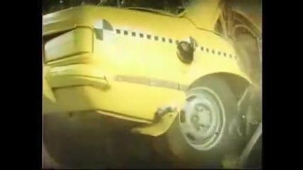 Кола става на мекица при лек удар
