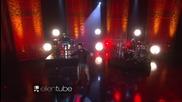 Nick Jonas - Chains ( The Ellen Show) 2015