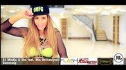 Н О В О | Sha ft. Mia Borisavljevic - Bumerang [ Official Hd Video ] - Prevod