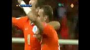 13.06.08 Холандия 4 - 1 Франция Снайдер