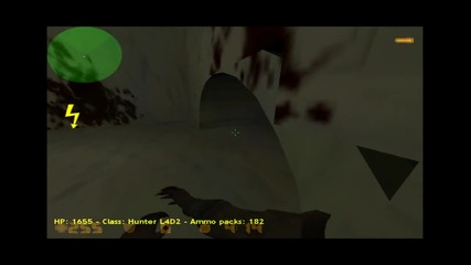 Cs 1.6 Zombie Plague left4dead mod