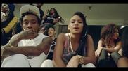 Превод!!! Cassie - Paradise ft. Wiz Khalifa