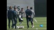 "Изненадваща допинг проверка за ""Барселона"""