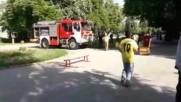 """Мпо""""млад огнеборец"""" Гулянци, май 2017"""