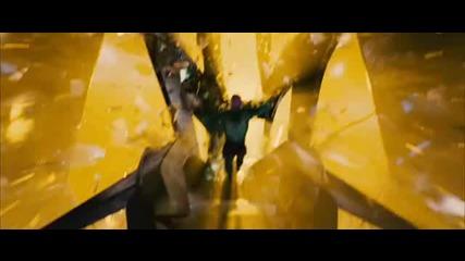 Зеленият фенер (2011) - Трейлър