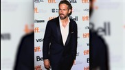 Ryan Reynolds Worries His Daughter's First Word Will Be The F Word!