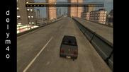 Gta Iv my Gameplay ! Grand Theft Auto Умиране Със Стил ! Смях !