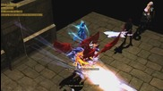 Devilmu League of Champions 2 Triple Threat Match