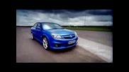 Top Gear - Vauxhall Vectra