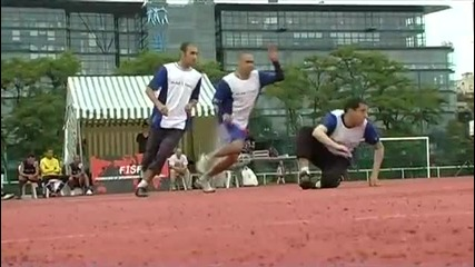 Fisf - Street Football French Cup 2009 -