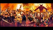 Rainbow In The Dark - Corey Taylor - This Is Your Life - Dio