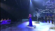 The X Factor Usa 2013 Rion Paige - Ain't No Mauntain High Enough