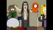 Ози В South Park