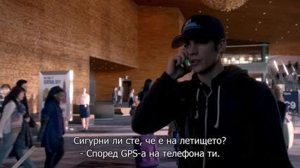 Светкавицата Сезон 1 Епизод 19 част 2