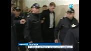 Осъдиха Октай Енимехмедов на 3,5 години затвор - Новините на Нова